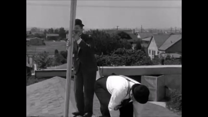 Hog Wild (1930)