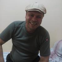 Анкета Вячеслав Москалюк
