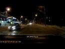 Ошалелый водитель Mazda 6 г Пенза группа АВТОХАМ Пенза
