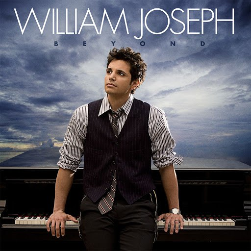 William Joseph альбом Beyond