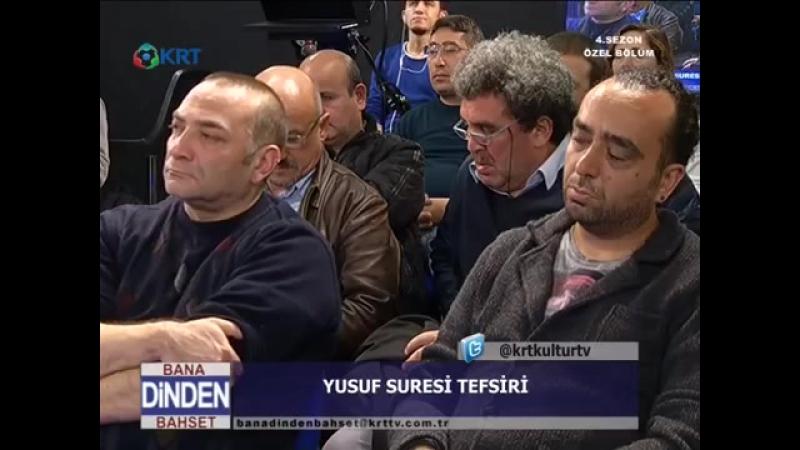 İhsan ELİAÇIK- BDB- KOLAJ- (31.12.2015)