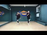 Choreo by Nadya Solopova| Imagine Dragons - Whatever It Takes