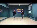 Choreo by Nadya Solopova Imagine Dragons Whatever It Takes