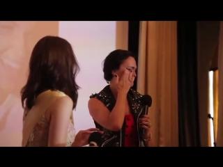 Дочка певицы Славы довела её до слез
