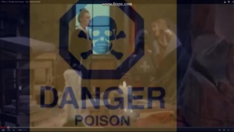 Poison badass fill Prodigy Rework Bulgaria