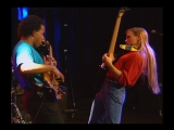 Steve Bailey &amp Victor Wooten - Bass Extremes (+табы)
