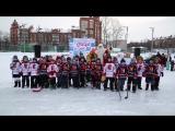 Winter Classic Vologda