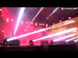 Концерт и фаер-шоу на Дворцовой площади. Прямая трансляция