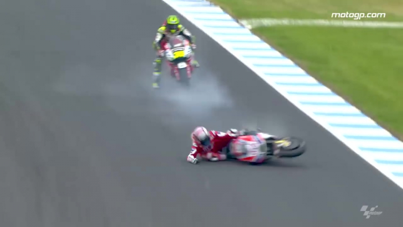 AustralianGP_ All of the Best Action