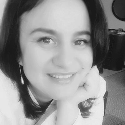 Розалия Ющенко
