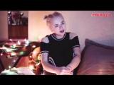 Олег Майами - Если ты со мной (cover by (cover by Юлия Сомова),красивая милая девушка классно спела кавер,крутой голос,поёмвсети