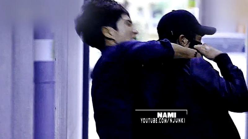 Cool Action No 2 - Мыслить как преступник (Ли Джун Ки)