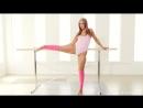 Jillisa Lynn - Body in motion