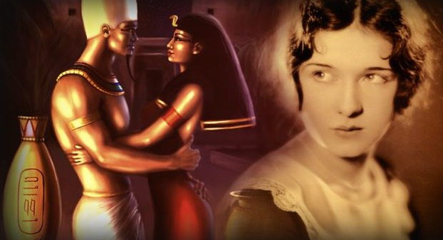 дороти иди фараон