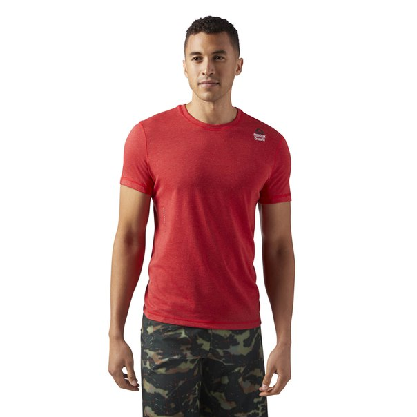 Спортивная футболка Reebok CrossFit