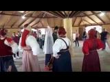 Хоровод День медика в Дубравушке