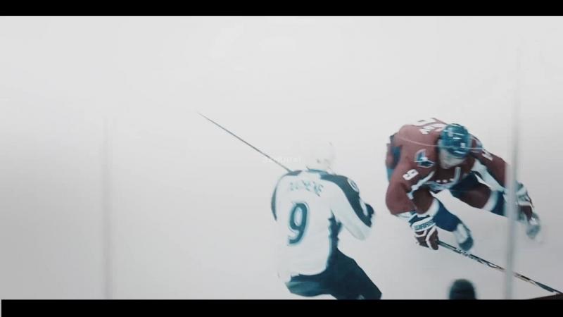 NHL ▶ Yanix Что Ты С Собой Сделал feat Flesh Больше видео на