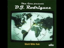 DJ Rodriguez Maestros Theme Official Sound Acid jazz