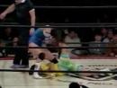 3. Jungle Jack (Kaoru Ito and Sakie Hasegawa) vs. Suzuka Minami and Takako Inoue (1.24.94)