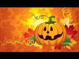 Хэллоуин в школе №5