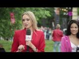 Дневники конкурса «Мисс Русское Радио» 2017 - 5 серия