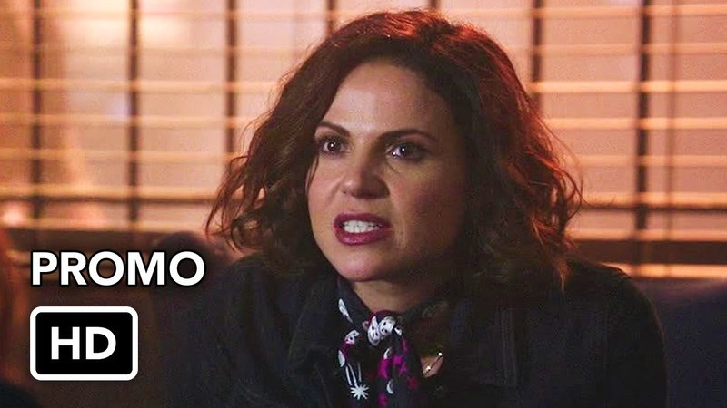 Once Upon a Time 7x15 Promo