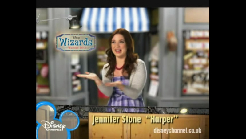 Wizards of Waverly Place On Set - Funniest thing to happen On Set
