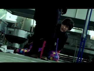 [dragonfox] Kamen Rider Ex-Aid Another Ending: Para-DX with Poppy (RUSUB)