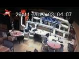 Спор на три жизни: появилось еще одно видео перестрелки в Армавире