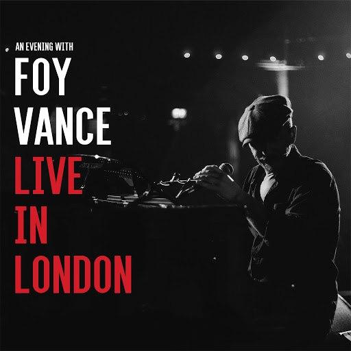 Foy Vance альбом Unlike Any Other (Live)