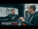 Новый Bentley. Pro-Service как бизнес. В гостях Сергей Косенко