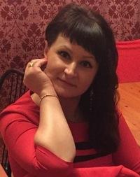 Марина Новицкая-Иванова