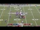 New Englands Defense Dominates Atlanta!   Falcons vs. Patriots