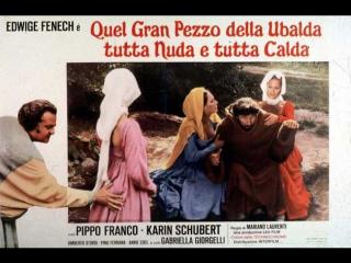 Ubalda, All Naked And Warm (1972)