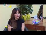 Ани Лорак ответила на вопрос Зары в шоу Звезда звезде (@Муз-ТВ, 14.11.2017)