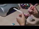 ???Дизайн ногтей Свитер. Вязаный маникюр???