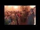 07.11.2017 Альтес В Доме офицеров состоялось мероприятие, посвященное 100летию Октябрьской революции