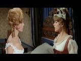 Анжелика и король / Angélique et le roy (1965) (мелодрама, приключения, история)