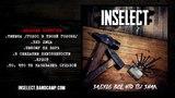 InSelect - Забудь всё, что ты знал - Album Stream 2018 Nu Metal Groove Metal