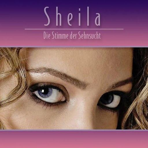 Sheila альбом Die Stimme der Sehnsucht