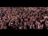 BABYMETAL - Ijime,Dame,Zettai (Live at Sonisphere 2014,UK)
