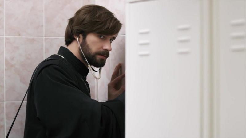 Отец Матвей (2 серия из 16) (2014) (HD) (х/ф)