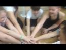 Наша сплоченная команда танцоров ❤️ перед открытым занятием поддержали друг друга 💃🏻❤️❤️❤️ танцы фитнес детскиезанятия лоб