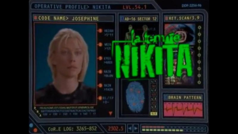 Её звали Никита Трейлер 1997 2001 года