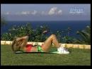 083 DA (1996) Jamaica - Red Panty Sarong - 22min 30sec - 458mb