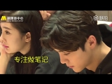 171202 LuHan @ China Film New Power Behind The Scenes