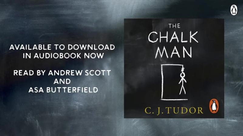 C.J.Tudor - The Chalk Man