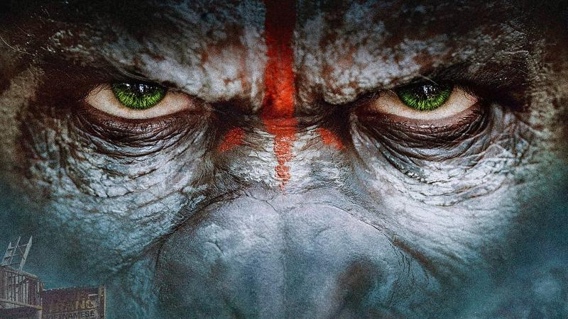 💿Планета обезьян: Революция (Dawn of the Planet of the Apes) (2014) HD 12