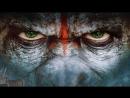 💿Планета обезьян Революция Dawn of the Planet of the Apes 2014 HD 12