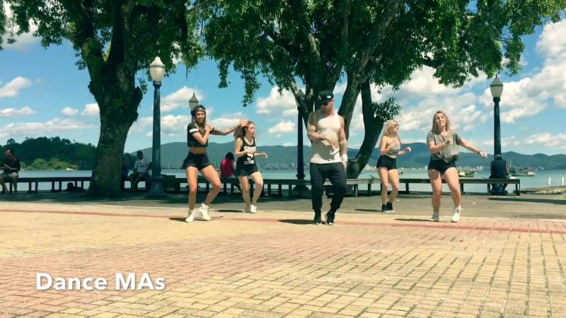 Vente Pa Ca - Ricky Martin (feat. Maluma) - Marlon Alves - Dance MAs